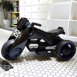 Электромотоцикл BMW Vision Next 100 - BQD-6188-BLACK